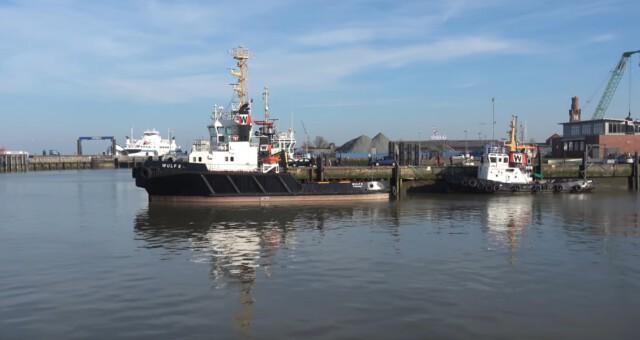 alte liebe cuxhaven cam 8 - Cuxhaven - Hafen Alte Liebe in Cuxhaven