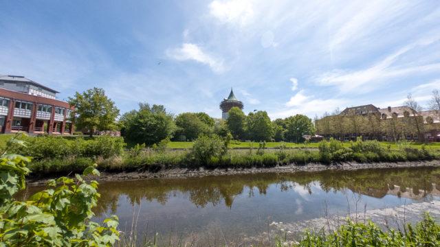 Cuxhaven Wasserturm