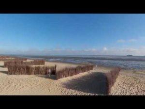 Hundurlaub Cuxhaven – Hundestrand Kugelbake am Cuxhaven Strand