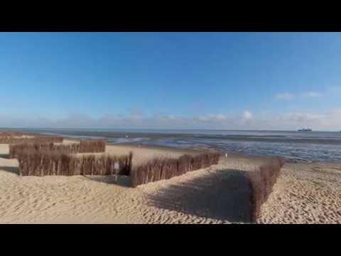 hundestrand cuxhaven an der kuge - Barrierefreier Strand - Behindertengerechte Zugang zum Strand