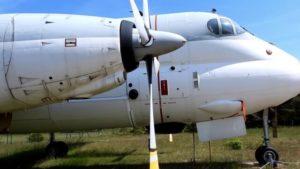 Aeronauticum Nordholz – Historische Flugzeuge der Marine [ Video ]