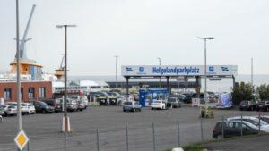 Parken Cuxhaven Helgoland – Parkmöglichkeiten vor Ort für Helgolandbesucher