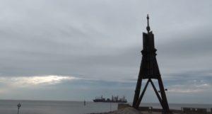 Kugelbake Cuxhaven (5)
