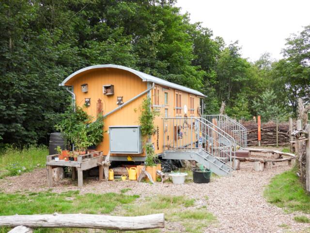 Waldkindergarten Sahlenburg - Freies WLAN Cuxhaven Duhnen - Tourist Information Cuxhaven