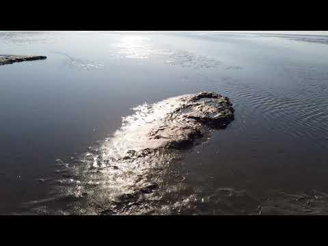 gezeiten cuxhaven duhnen - Cuxhaven Duhnen - Ebbe und Flut | Die Flut kommt