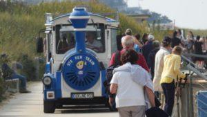 Jan-Cux-Strandbahn Cuxhaven