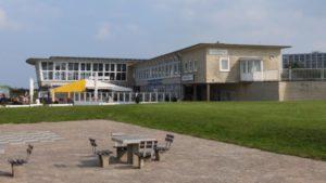 Strandhaus Döse in Cuxhaven