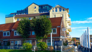Hus op'n Diek – Fischrestaurant im Lotsenviertel Cuxhaven
