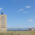 Radarturm Cuxhaven mit Aussichtsplattform Alte Liebe 120x120 - Hostel Cuxhaven - Hafen Hotel Cuxhaven
