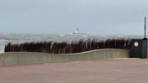 Wasserstand Cuxhaven – Seegang Nordsee und Höchster Wasserstand