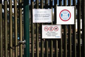 Zoo im Kurpark Döse geschlossen – Tierpark Nordseeheilbad Cuxhaven