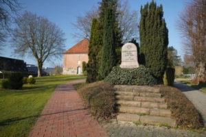 Kreuzkirche der Ev.-luth. Kirchengemeinde Altenwalde
