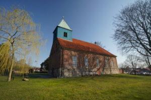 Kreuzkirche Altenwalde