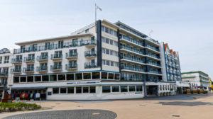 Duhnen Strand Hotel