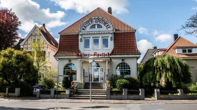 Kaiser-Apotheke