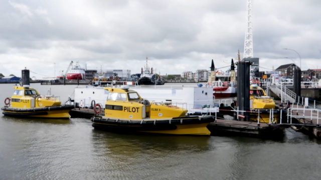 Lotsenboote