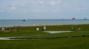 Strand Altenbruch – Jetzt im Mai 2021 geht es wieder los