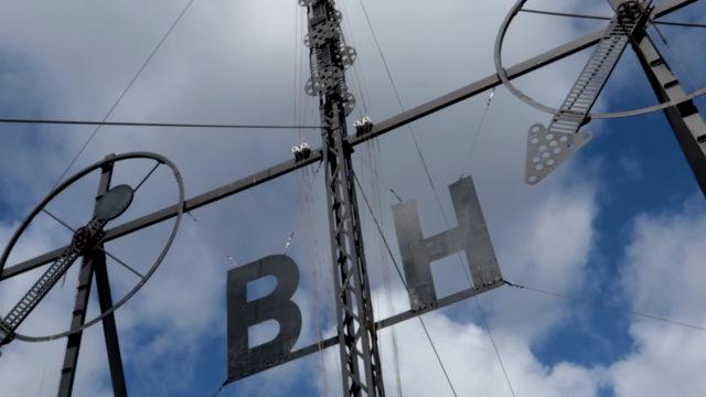 Windstärkemesser Cuxhaven