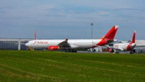 Flughafen Cuxhaven Nordholz