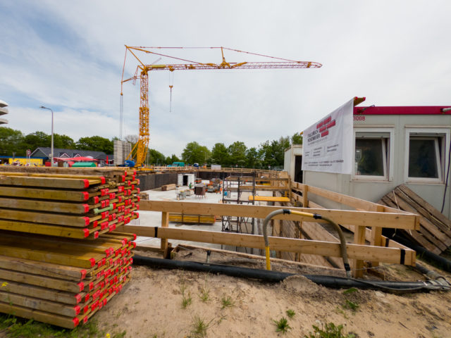 Bau Duhner Entree