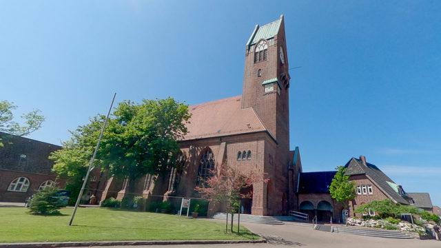 Kirche St. Petri