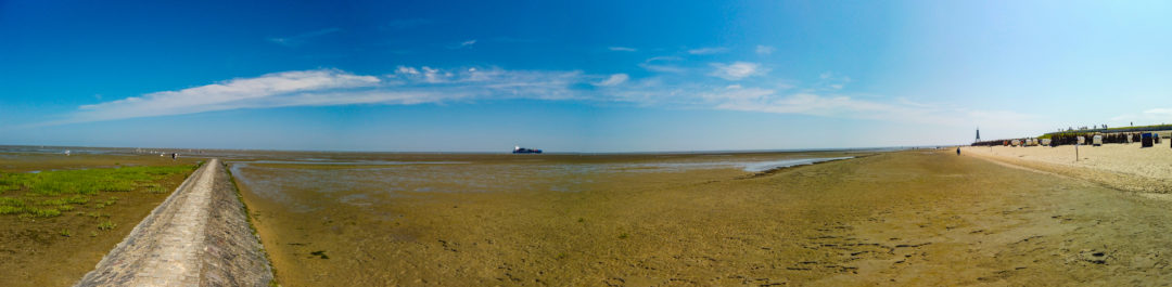 Cuxhaven Döse