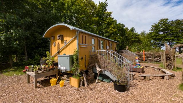 Waldkindergarten Sahlenburg
