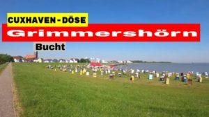Cuxhaven Döse Grimmershörn