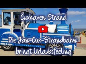 Jan Cux Strand-Express