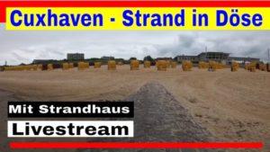 Strand Cuxhaven Döse