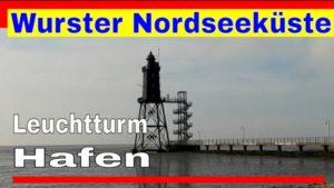 Wurster Nordseeküste