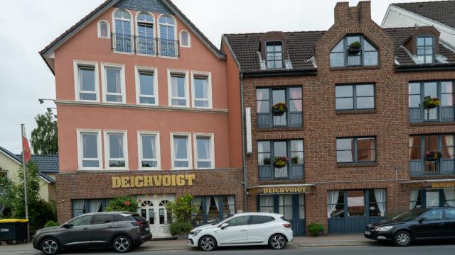 Hotel Deichvoigt