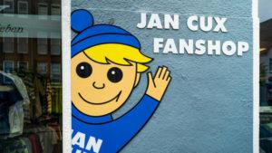 Jan Cux Fanshop