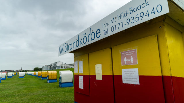 Strandkorbvermietung-Cuxhaven-Hild-Baack