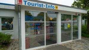 Touristinformation Duhnen – CUX-Tourismus