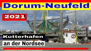 Dorum-Neufeld – Kutterhafen an der Nordsee