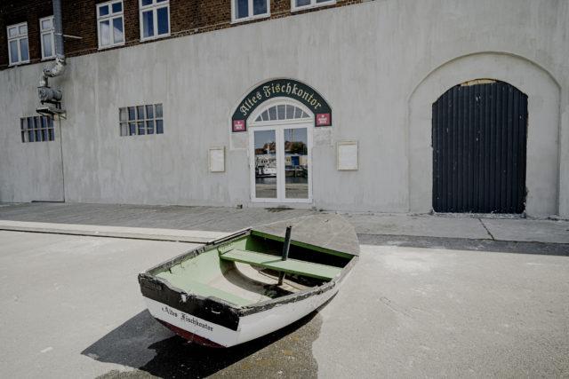 Altes Fischkontor
