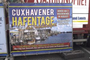 Cuxhavener Hafentage 2021