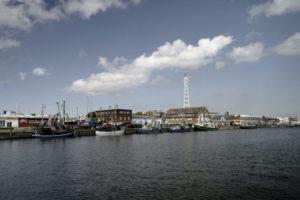 Krabbenkutter Cuxhaven