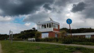 Rettungsstation Sahlenburg