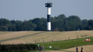 Leuchtturm Altenbruch – Oberfeuer Wehldorf