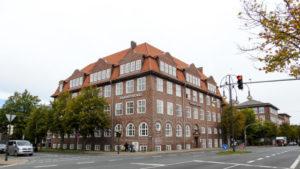 Volkshochschule Cuxhaven